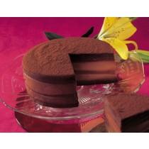 Chocolate Eternity