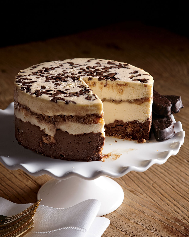 Neiman Marcus Desserts